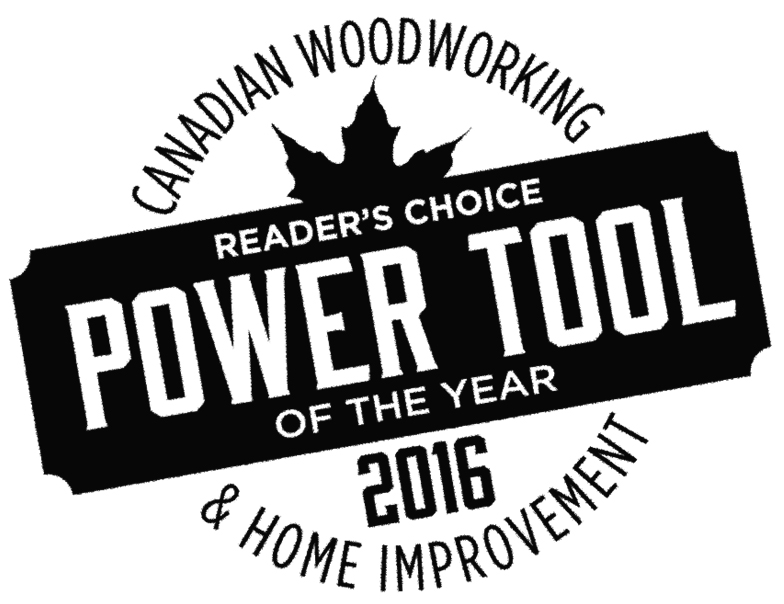 Tool of the year - power tool