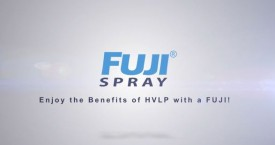 Fuji HVLP Spray Systems