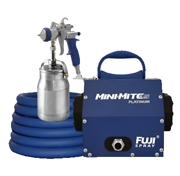 Mini-Mite 5 Sprayer