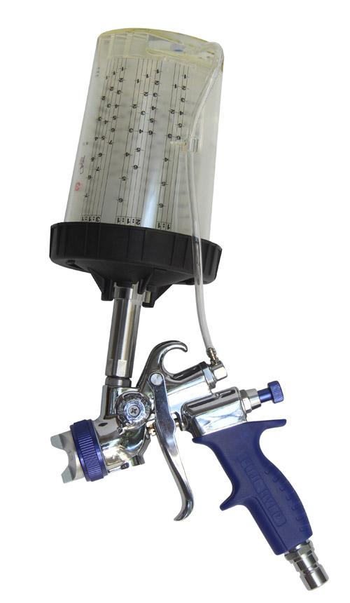 3m Pps System Hvlp Spray Gun