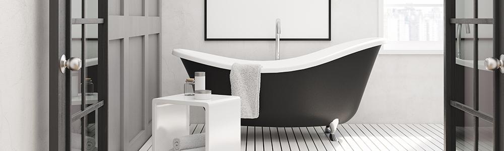 bathtub resurfacing, fuji spray, spray painting